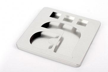 Stanzung - Mediendosen, Blechdosen, Weißblechdosen, Metallverpackungen - Dosenspezialist GmbH [tinplate packaging]