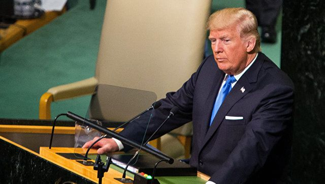 Το Κουτσαβάκι: Ο Maduro ονόμασε τον  Trump 'νέο Χίτλερ'