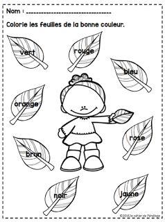 Le cahier de Pénélope: Gratuités d'automne pour les petits!
