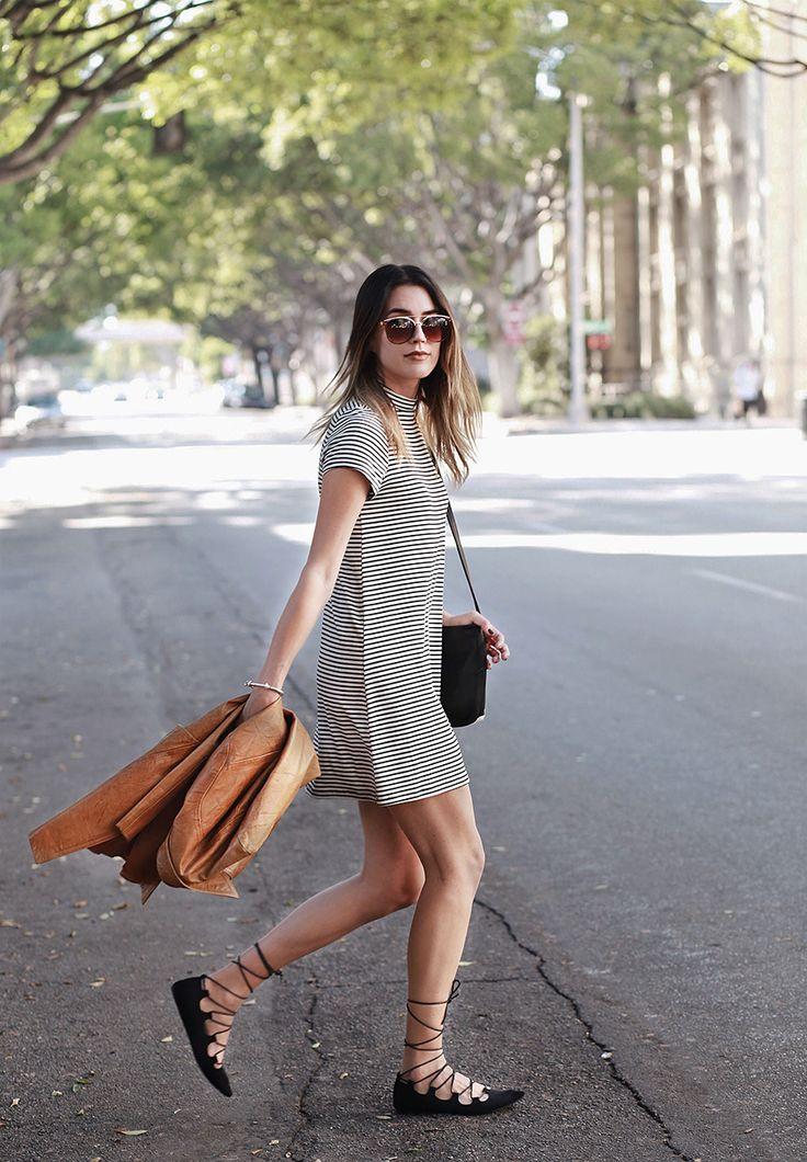 17 Best ideas about Lace Up Flats on Pinterest   Flats, Lace up ...
