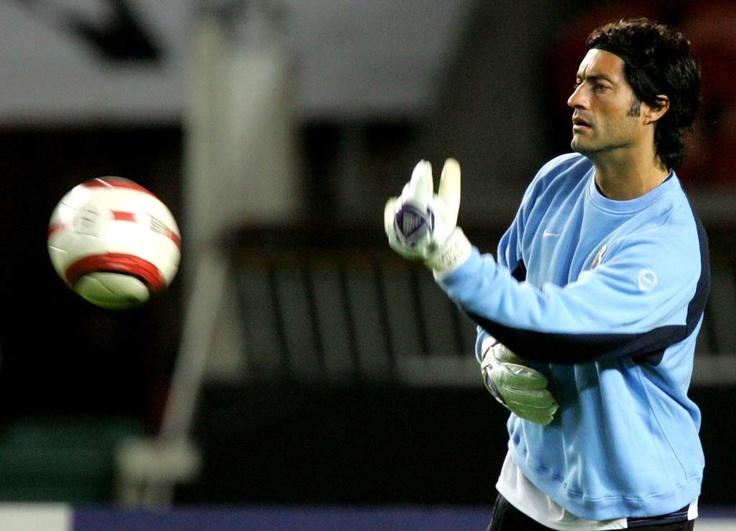Vitor Baia.