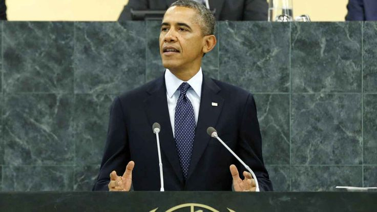 Dangerous Plans Hatched by Obama and UN for Refugee Resettlement President Obama's going away gift to the American people: an open door to more refugees from terrorist-infested countries.