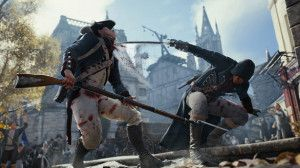 Assassin's Creed Unity Releasing Simultaneously on PC and Console - StrengthGamer
