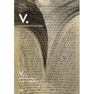 V.〈上〉, Thomas Pynchon