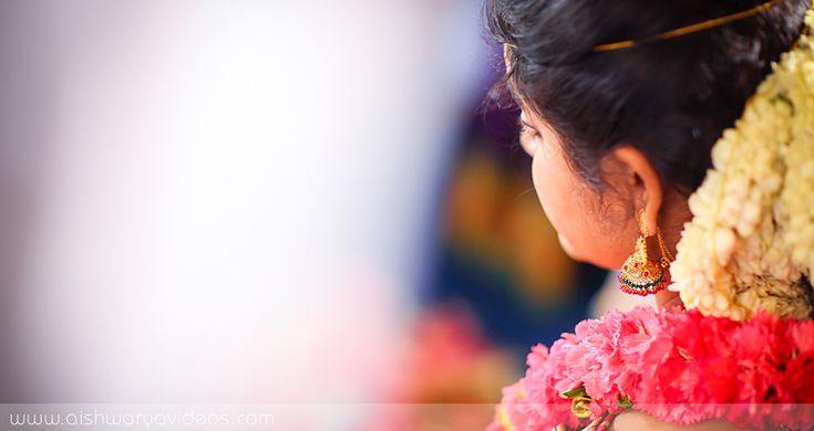 Karthik & Dhivyapriya - wedding photography professional - Aishwarya Photos & Videos
