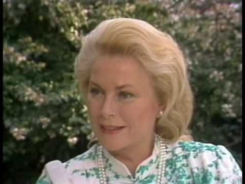 The last interview with Grace Kelly - on ABC's 20/20 (Part 2 of 6)    The interview with Pierre Salinger (June 22, 1982) was recorded less than 2 month before her death.     Credit goes to Nikosvault (http://www.youtube.com/user/nikosvault)    NO COPYRIGHT INFRINGEMENT INTENDED