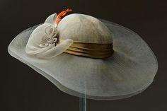 Dicas para uso do chapéu durante festas de dia.