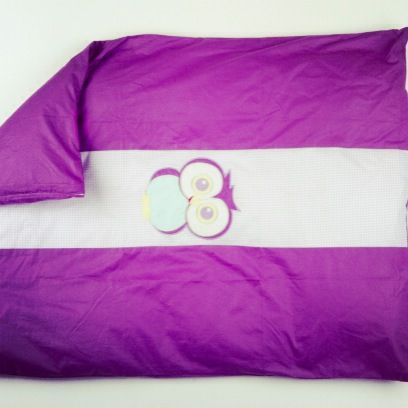 ugle sengetøj