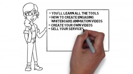 Videoscribe Whiteboard Animations: Learn Videoscribe and How to