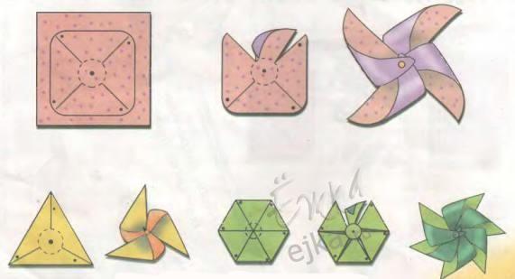 Крутилки вертушки гремелки- поделки своими руками