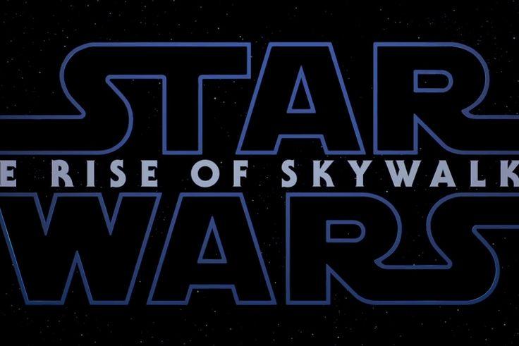 Star Wars: The Rise of Skywalker revela nuevas imágenes