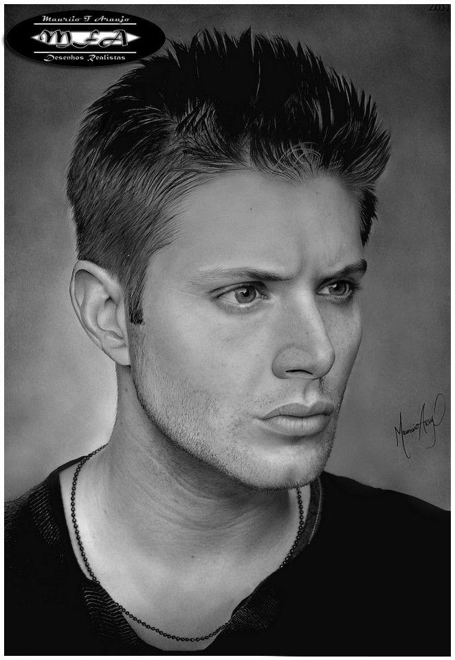 Dean Winchester | Draw