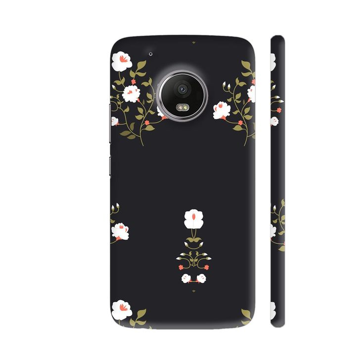 Quirky product on Colorpur White And Green F.... Check out http://www.colorpur.com/products/white-and-green-floral-pattern-on-black-motorola-moto-g5-plus-case-artist-astha?utm_campaign=social_autopilot&utm_source=pin&utm_medium=pin