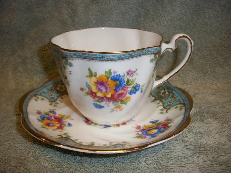Sarah S Tea Room Stanley
