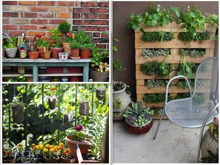 71 best images about landscape n gardening on pinterest for Homemade garden decorations