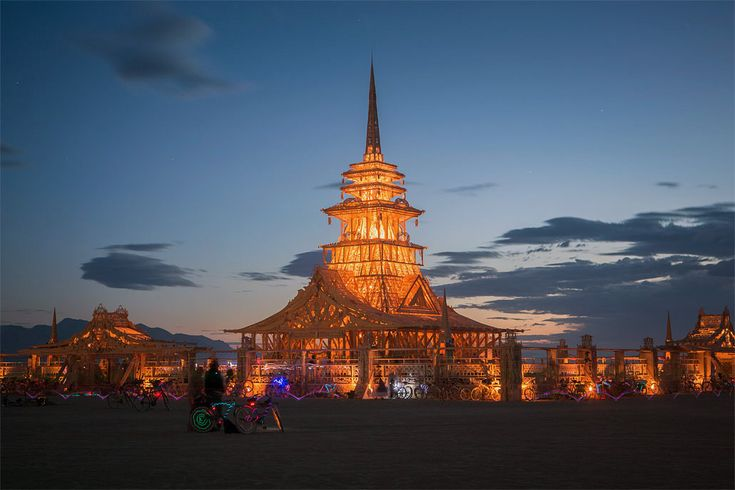 The Temple of Juno at Daybreak -2012