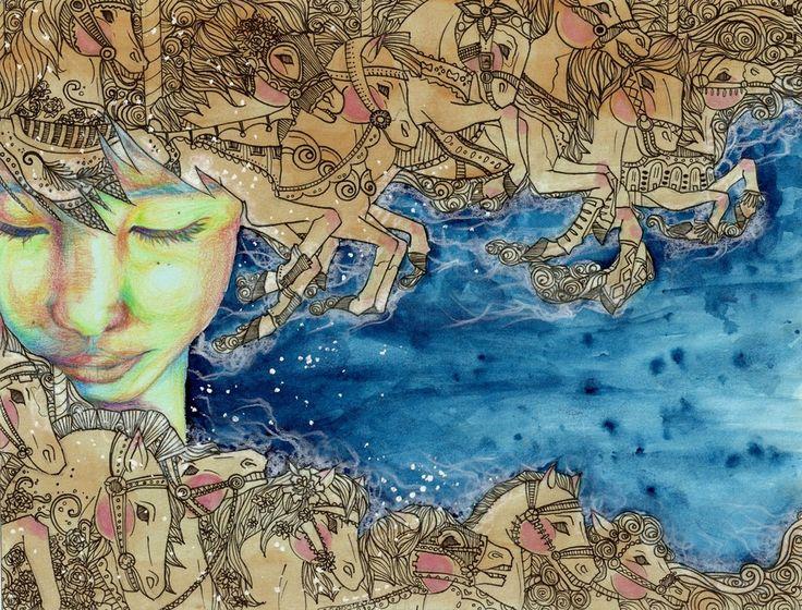 Dyana So - Carousel Dreams