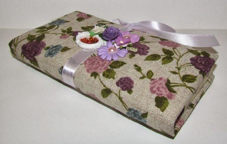 Делаем шоколадницу в мягкой обложке - Ярмарка Мастеров - ручная работа, handmade