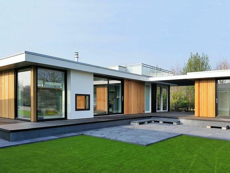 17 beste afbeeldingen over chalets op pinterest villa 39 s deuren en met - Chalet ontwikkeling ...