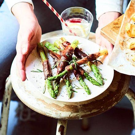 Idéale pour un apéro sain et gourmand, cette recette simple à réaliser va égayer vos tablées !