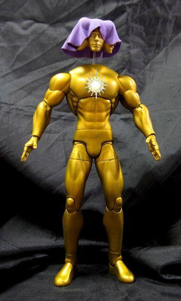 Living Tribunal (Marvel Legends) Custom Action Figure