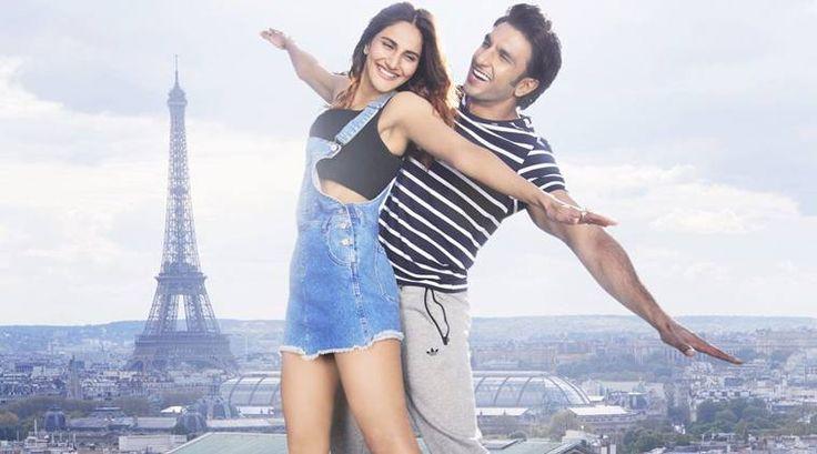 Watch Befikre Movie Official Trailer 2016 Ft Ranveer Singh and Vaani Kapoor