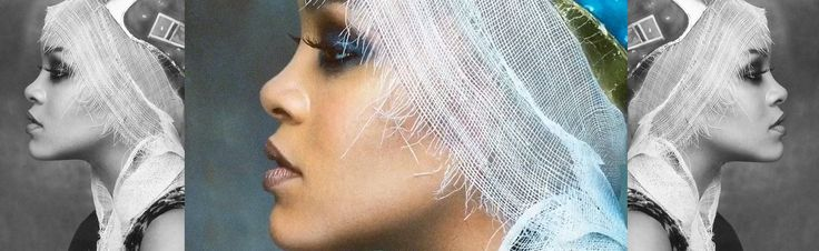 Attention, Navy! Today Vogue Arabia teased new Rihanna photoshoot and it looks like nothing she has ever done before! Rihanna will portrayNefertiti.
