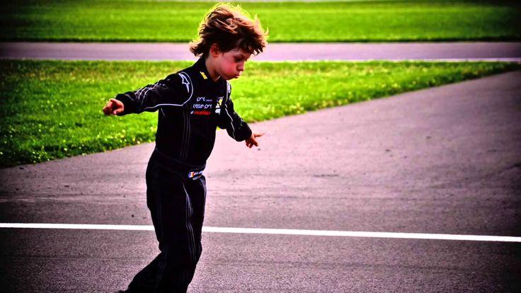 Trailer 5th Race Romanian Karting Championship 2014 #Matia58