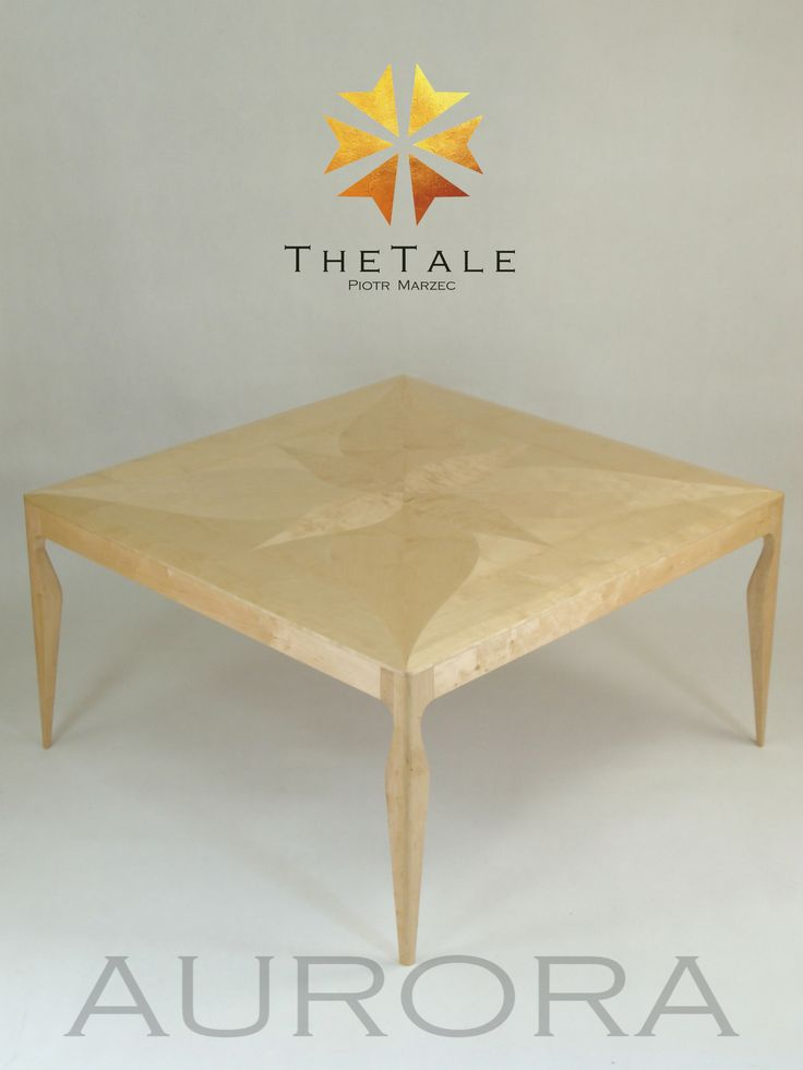 Aurora birch table  https://pin.it/cqgwr56nxas6ve #design #table #birch #stół #jadalnia #inspiration #inspiracje