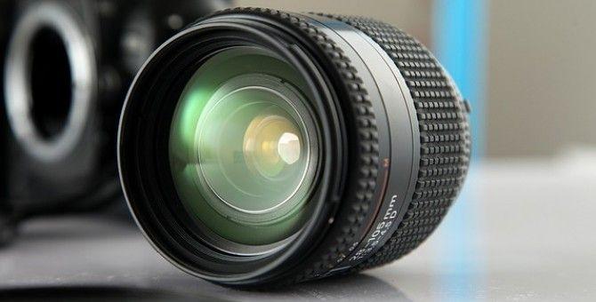 Film versus digital