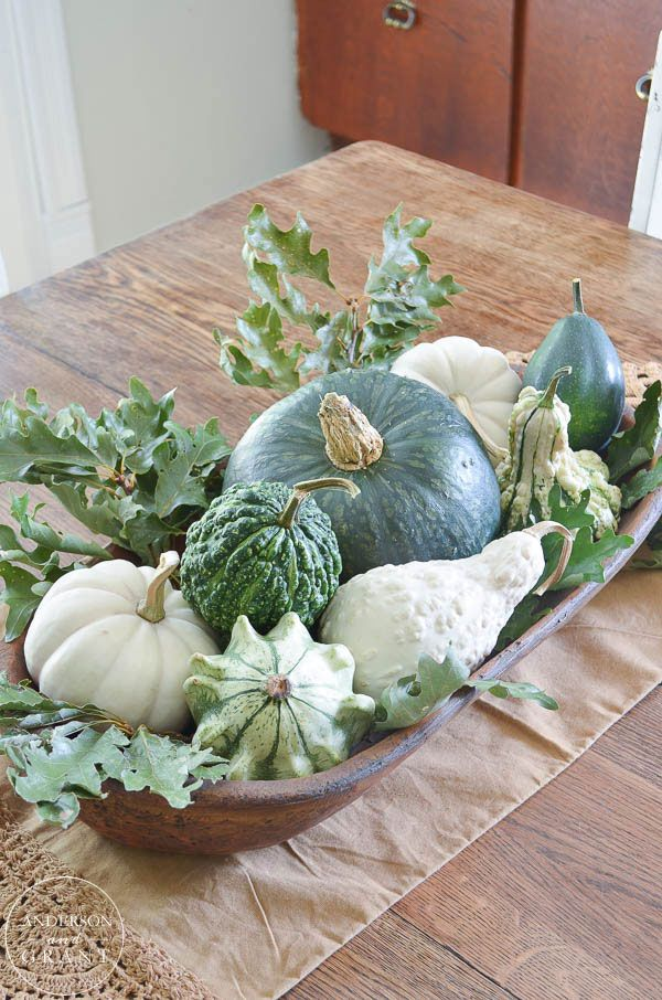 1000 Ideas About Fall Dining Table On Pinterest Dining