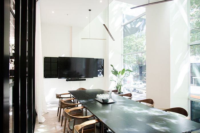 Beulah International Melbourne - Conference and meeting room