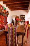 Defining Spanish & Mediterranean Style