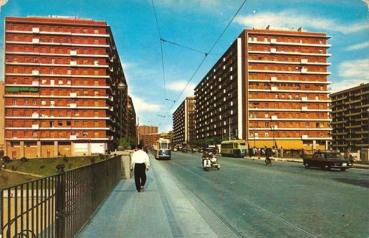 BARRIO DE LA CONCEPCION - 1960