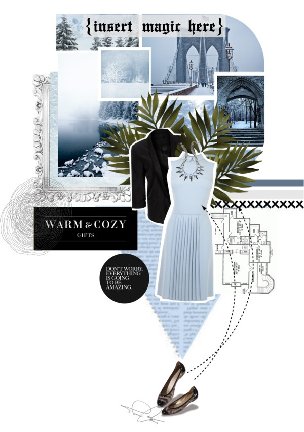 Warm and cozy warm and polyvore on pinterest