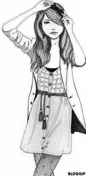 Girl #130111