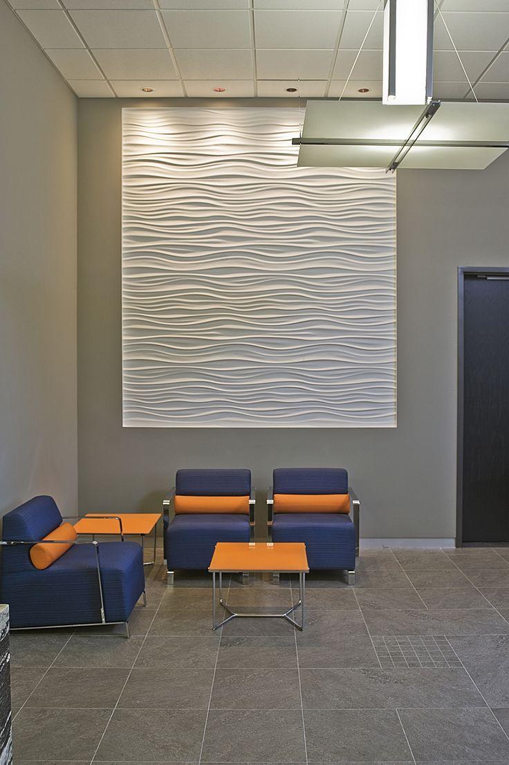 Award Winning Corporate Office Design | ASID