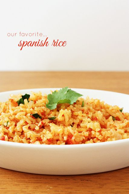 The best Spanish Rice ever! Dry, fluffy, and full of delicious flavor! | Lulu the Baker