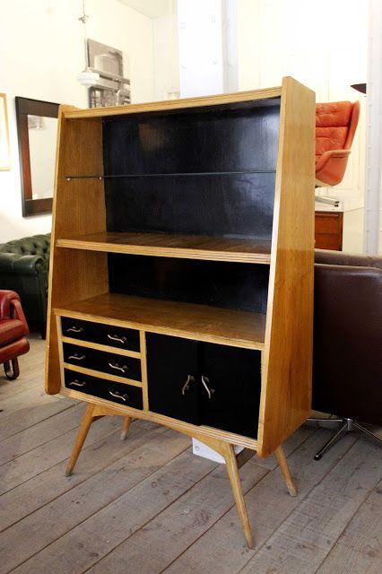 Muebles caja supermercado segunda mano 20170716020605 for Muebles vintage economicos