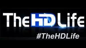 #theHDlife