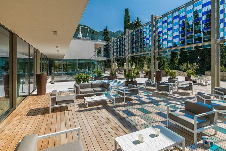 Impressions of Villa Eden Gardone Hotel