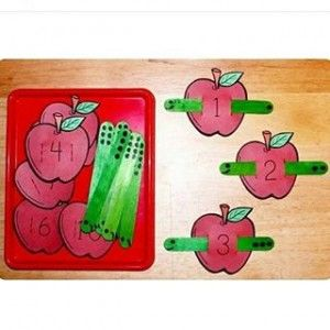 Number Craft Idea For Kid Numbers Craft Idea For Kids Preschool