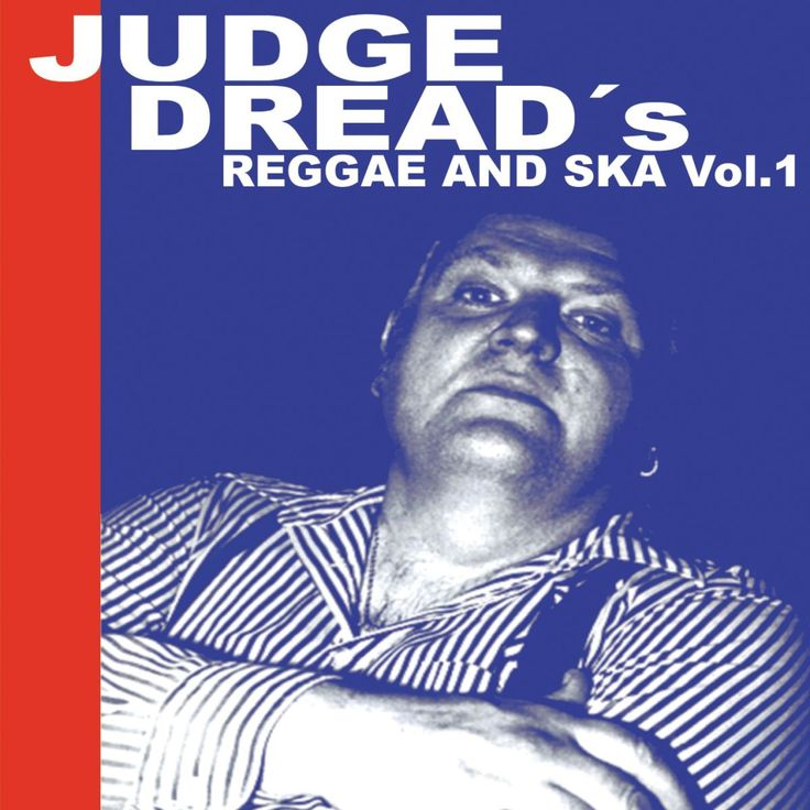Judge Dread - Big 6
