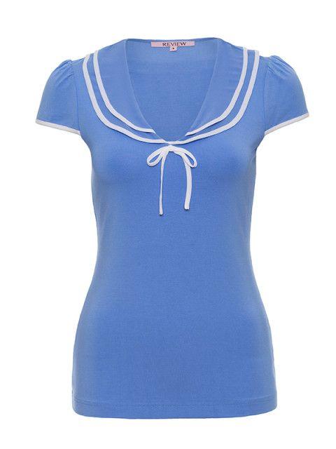 Penelope Short Sleeve Top