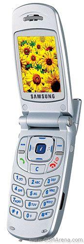 Samsung SGH S500
