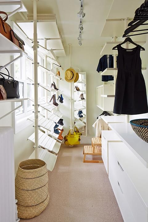 25 Best Ideas about Closet Lighting on Pinterest  Jewelry