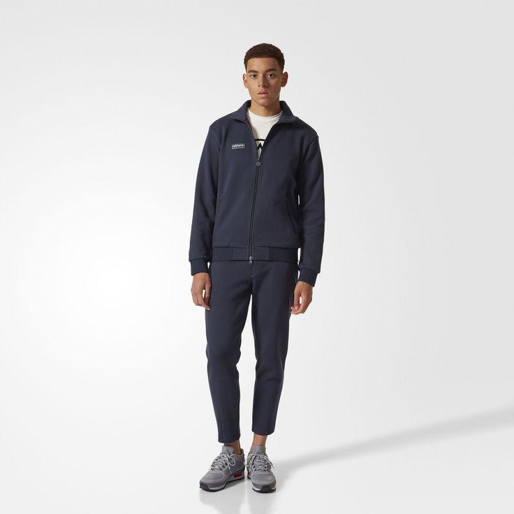 adidas - Beckenbauer Tailored Track Jacket