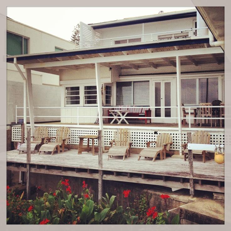 Fibro Hotel @ Yamba NSW