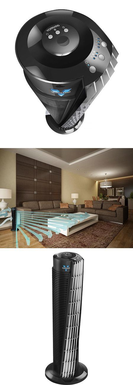 Quiet Room To Room Fan : Vornado fans utilize an innovative technology to cool down
