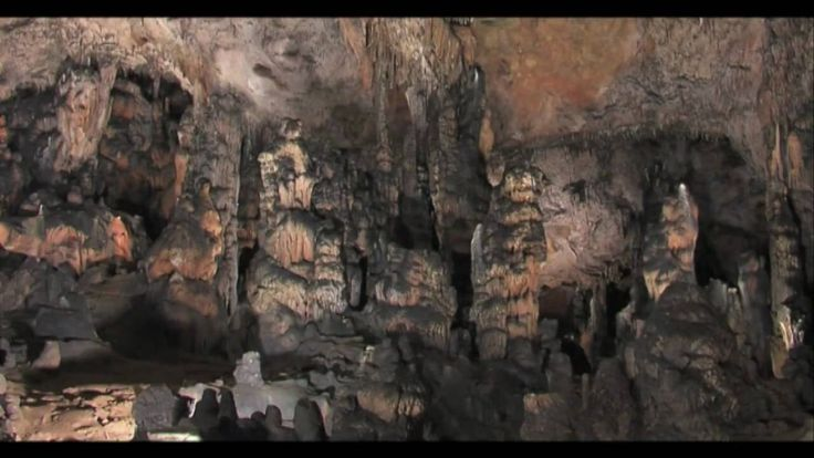 cseppkőbarlang